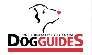 Dog Guide logo
